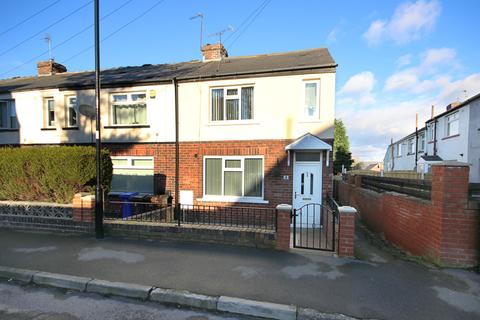 3 bedroom end of terrace house for sale - Driver Street, Sheffield