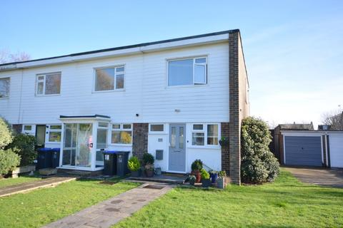 2 bedroom end of terrace house for sale - Shoreham By-Sea