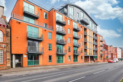 1 bedroom apartment for sale - Jet Centro, St Mary's Road