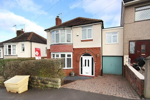 4 bedroom link detached house for sale - Westwick Road, Greenhill