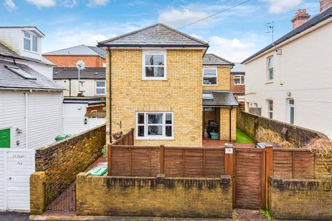 2 bedroom maisonette for sale - Culverden Down, Tunbridge Wells