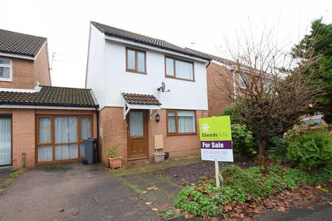 3 bedroom link detached house to rent - Cheriton Drive, Thornhill, Cardiff. CF14 9DF