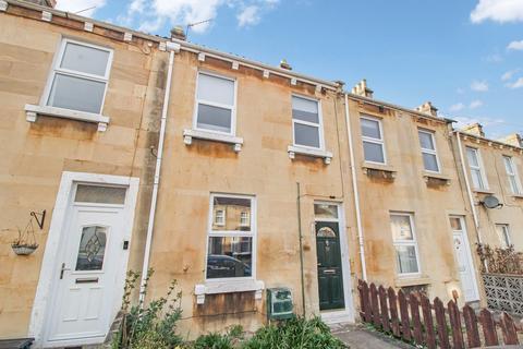 4 bedroom terraced house for sale - Lorne Road, Lower Oldfield Park