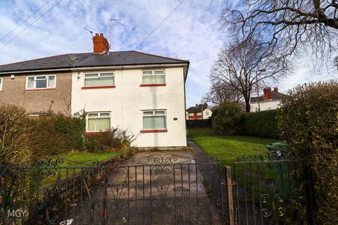 3 bedroom semi-detached house for sale - Mynachdy Road, Mynachdy , Cardiff