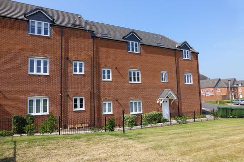 1 bedroom apartment to rent - Wharf Lane, Solihull