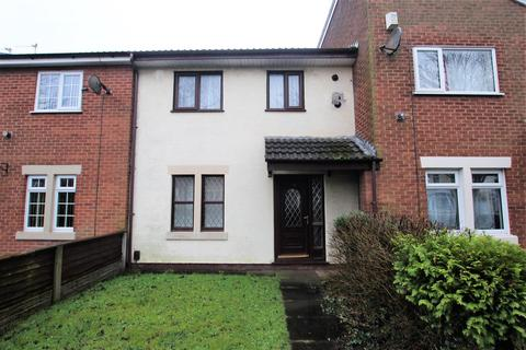 2 bedroom terraced house for sale - London Road, Preston