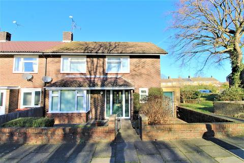 4 bedroom end of terrace house for sale - Cherwell Walk, Crawley, West Sussex. RH11 8BU