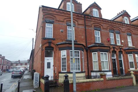 4 bedroom end of terrace house for sale - Stockport Road, Manchester