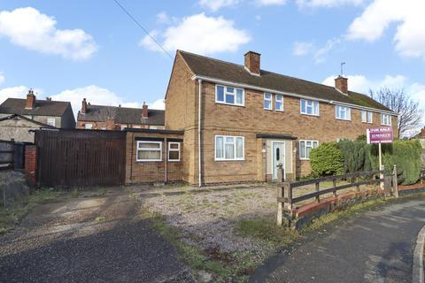3 bedroom semi-detached house for sale - St. James Road, Shepshed