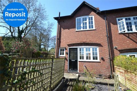 2 bedroom semi-detached house to rent - The Square, Harborne, Birmingham, B17