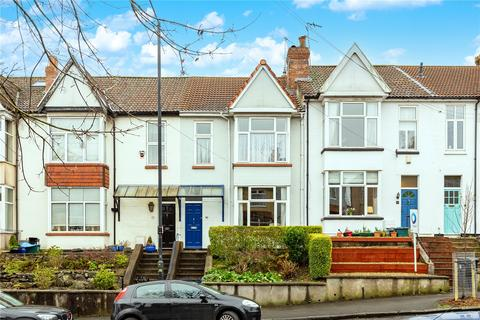 3 bedroom terraced house for sale - Ralph Road, Ashley Down, Bristol, BS7