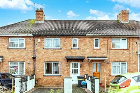 3 bedroom terraced house for sale - Blakeney Road, Horfield, Bristol, BS7