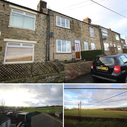 2 bedroom terraced house for sale - High Lands, Cockfield, Bishop Auckland, DL13