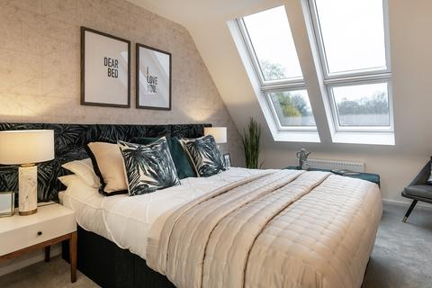 3 bedroom semi-detached house for sale - Plot The New Stamford 32, The New Stamford at The Boulevard, Bowbridge Lane, Middlebeck Newark NG24