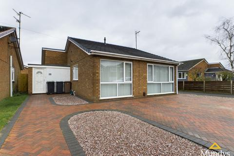 3 bedroom detached bungalow for sale - Hollywell Road, Lincoln