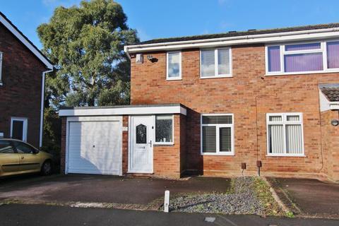 2 bedroom semi-detached house for sale - Grassholme, Wilnecote