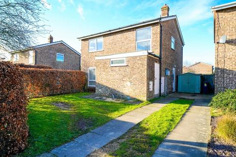 3 bedroom detached house for sale - Virginia Way, St. Ives