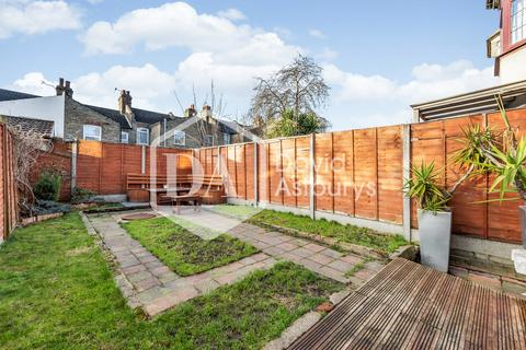 4 bedroom terraced house to rent - Sperling Road, Bruce Grove, London