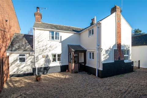 3 bedroom link detached house for sale - The Chase, New Road, Manningtree, Essex, CO11