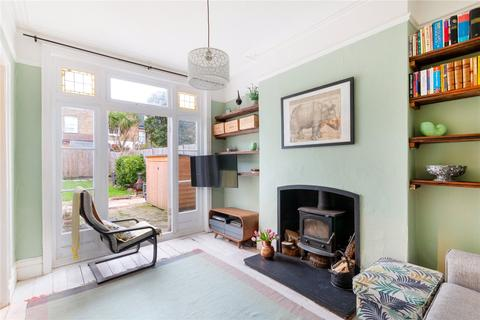 1 bedroom flat for sale - Penwortham Road, London, SW16