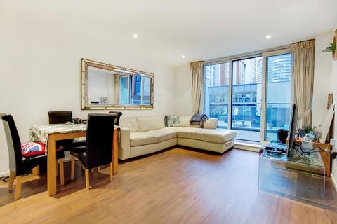 1 bedroom apartment for sale - The Oxygen Apartments, Royal Victoria Dock, E16