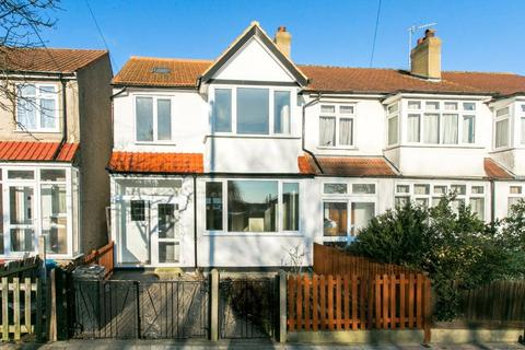 4 bedroom semi-detached house for sale - Larbert Road, London, SW16