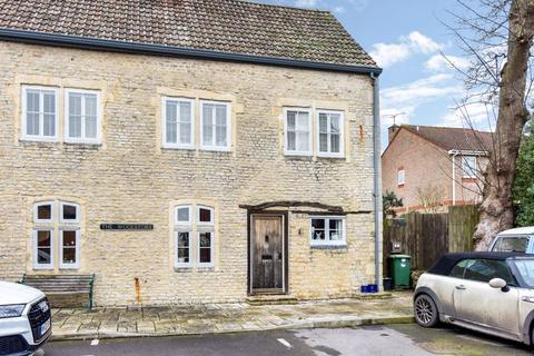 3 bedroom semi-detached house for sale - The Wool Store, Trowbridge