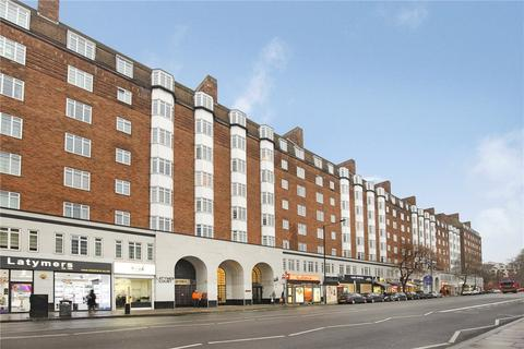 1 bedroom flat for sale - Latymer Court, Hammersmith Road, Hammersmith, London, W6