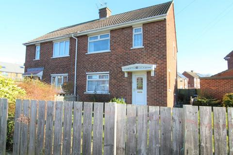 2 bedroom semi-detached house for sale - Claremont Drive, Shiney Row, Houghton Le Spring