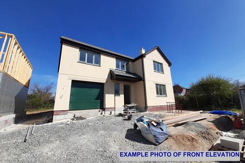 4 bedroom detached house for sale - Lewdown, Okehampton