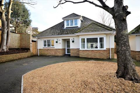 3 bedroom detached bungalow for sale - Murley Road, Bournemouth