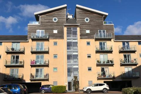 2 bedroom penthouse for sale - Mimosa House , Glanfa Dafydd