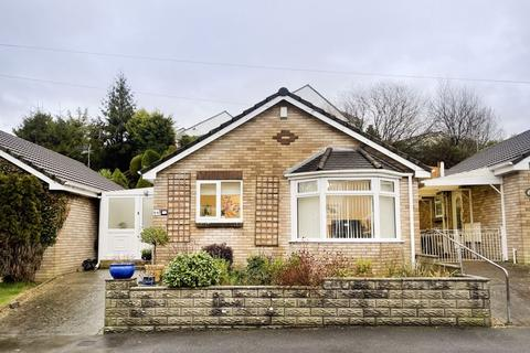 2 bedroom detached bungalow for sale - Highfield Place Sarn Bridgend CF32 9RN