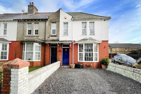 3 bedroom end of terrace house for sale - Quarella Road Bridgend CF31 1JT