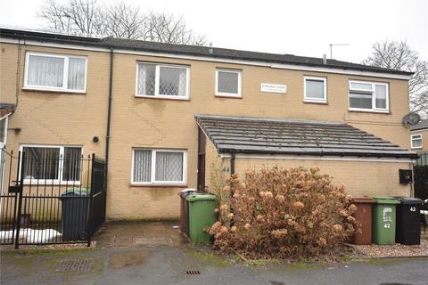 3 bedroom terraced house - Elmhurst Close, Leeds