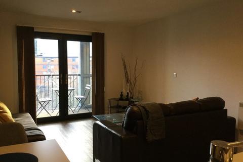 1 bedroom apartment for sale - Clive Passage, Birmingham