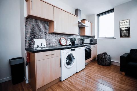 2 bedroom flat to rent - Goldsmith Street, City Centre