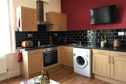 4 bedroom apartment to rent - 133 Foxhall Road