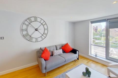 2 bedroom flat - Upper College Street, Nottingham