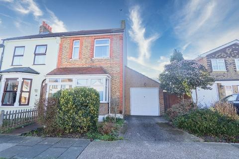 2 bedroom semi-detached house for sale - Forest Road, Romford, RM7
