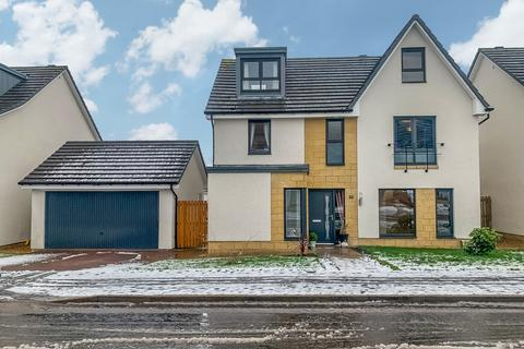 5 bedroom detached house for sale - Stornoway Drive, Inverness