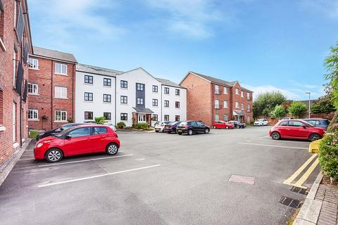 2 bedroom apartment to rent - Canal Road, Congleton