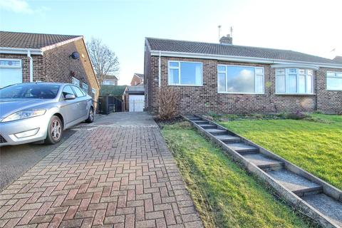 2 bedroom semi-detached bungalow for sale - Ashton Road, Norton