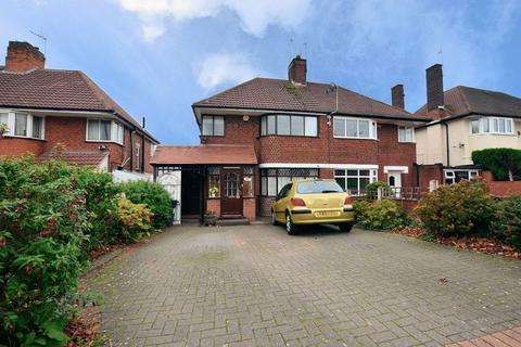 3 bedroom semi-detached house to rent - Ridgacre Road, Quinton