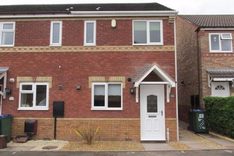 2 bedroom semi-detached house to rent - Julie Croft, Bilston