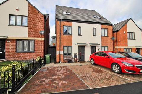 3 bedroom semi-detached house for sale - Columbia Crescent, Wolverhampton