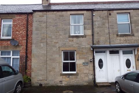 2 bedroom terraced house for sale - Dene Cottages, Hexham