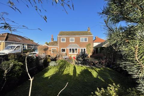 4 bedroom detached house for sale - Phoenix House, Wham Lane, Whitestake