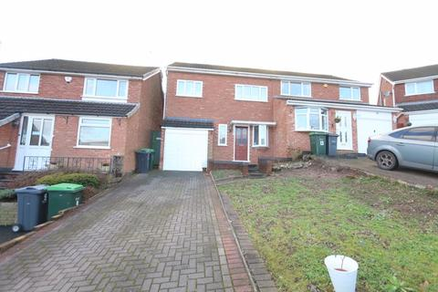 3 bedroom semi-detached house - Rousdon Grove, Great Barr, Birmingham