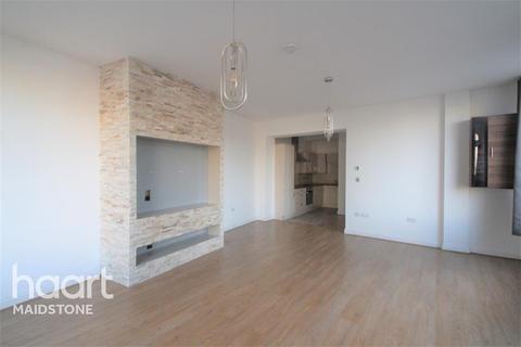 2 bedroom flat to rent - Mill Street, ME15